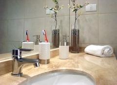 Best Bathroom Countertops Reviewed Consumer Reports
