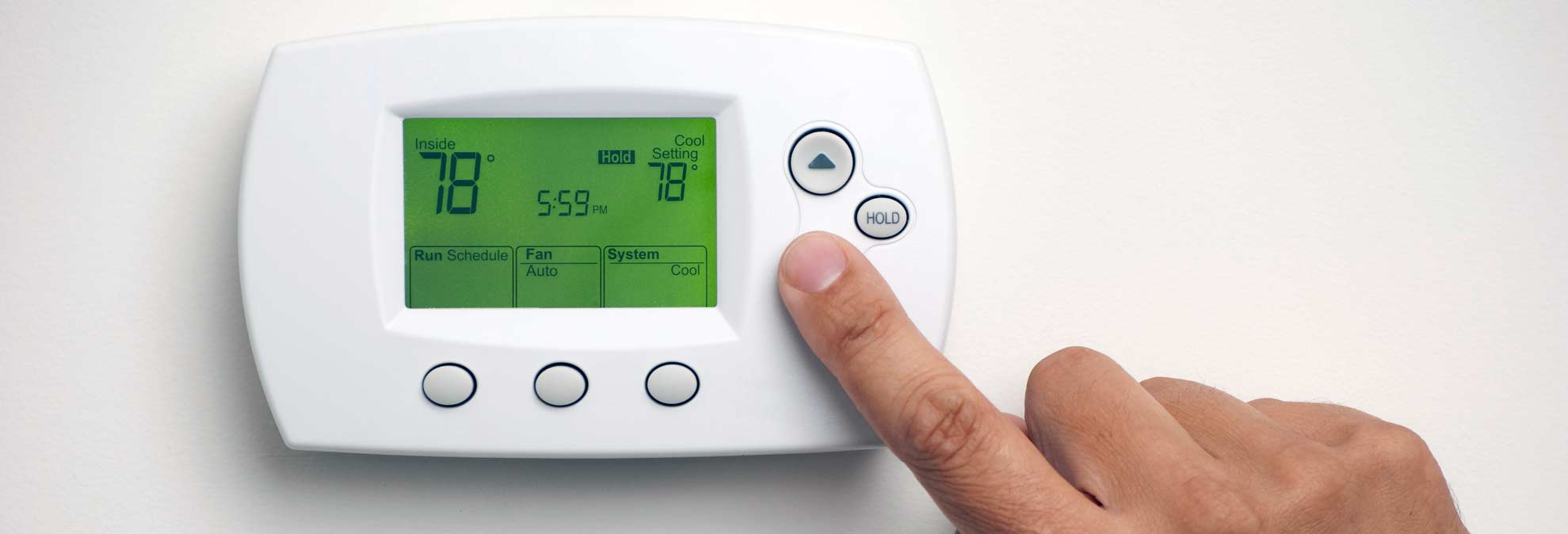 best setting for your central air conditioning consumer