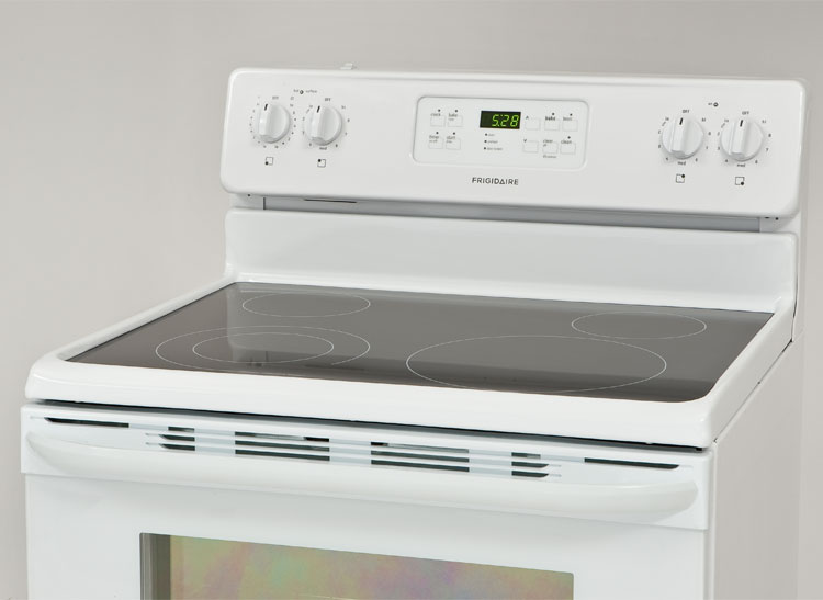 Frigidaire Stove Self Cleaning Oven Instructions Best Stove 2018
