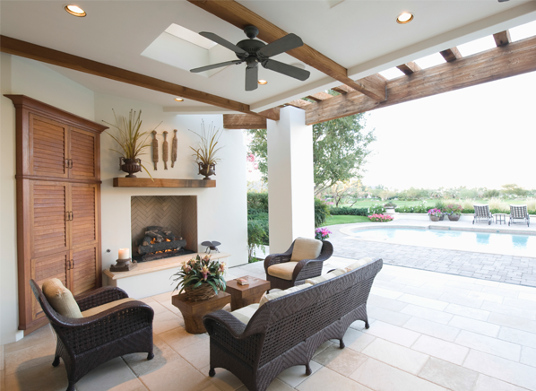 Guide To Ceiling Fans Summer Cooling Consumer Reports