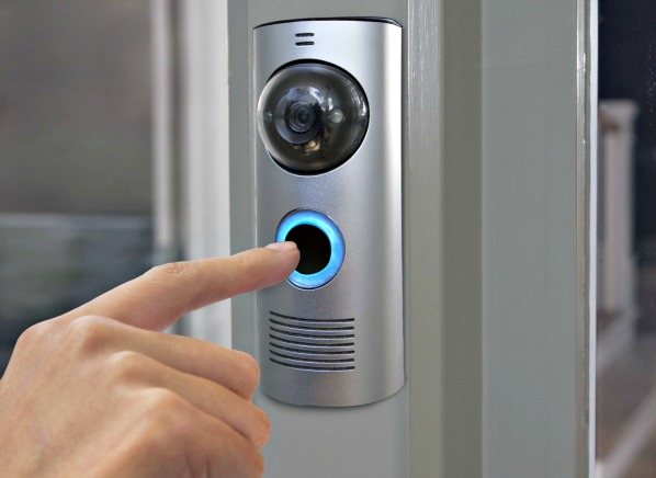 Smart Doorbells At Ces Home Security Systems Consumer