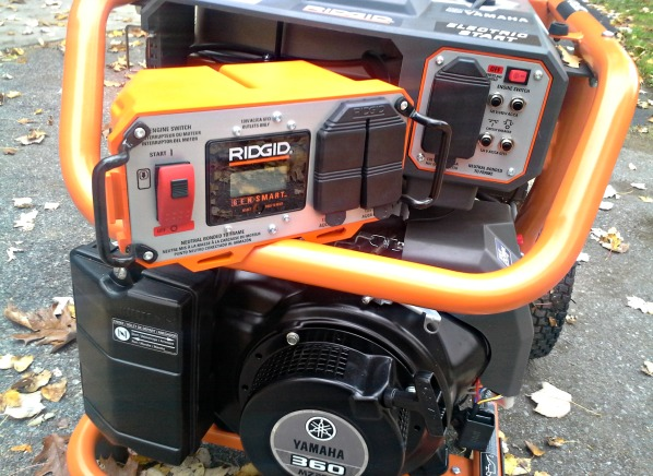 Newly Tested Generators Latest Portables Consumer