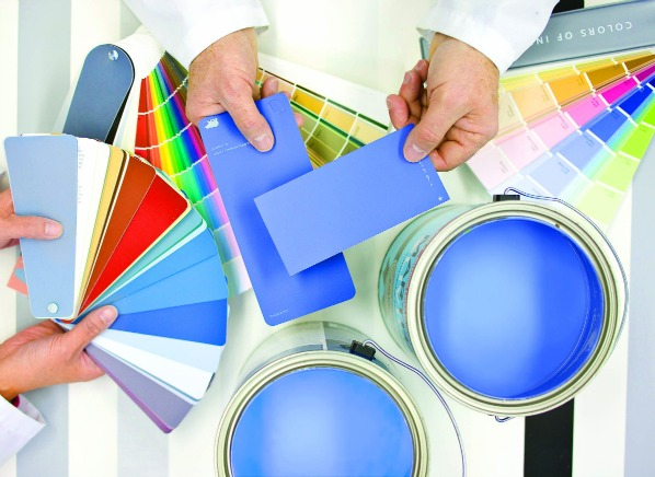 As Interiorself Priming Paints Get Tougher Painting Gets Easier Consumer Reports