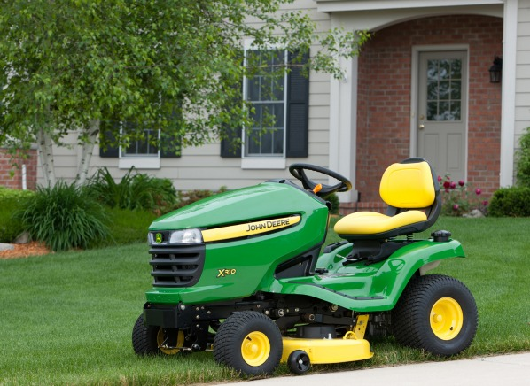 Mattresses Consumer Reports ... Maintenance | Stow Your Tractor For Winter - Consumer Reports News