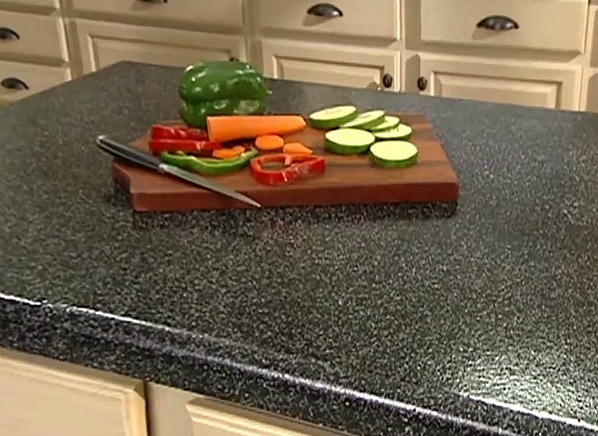 DIY Counters And Cabinets Rustoleum Review - Consumer Reports News