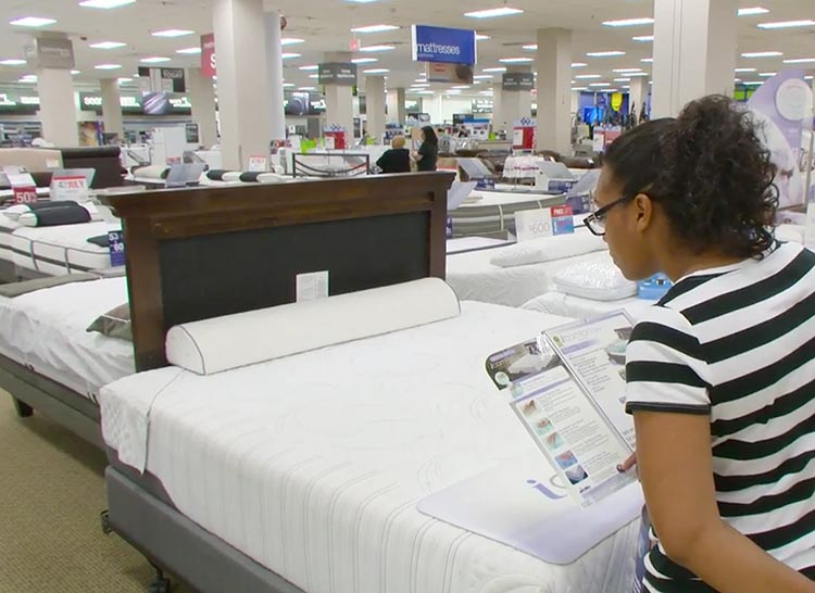 bed mattress consumer reports 2