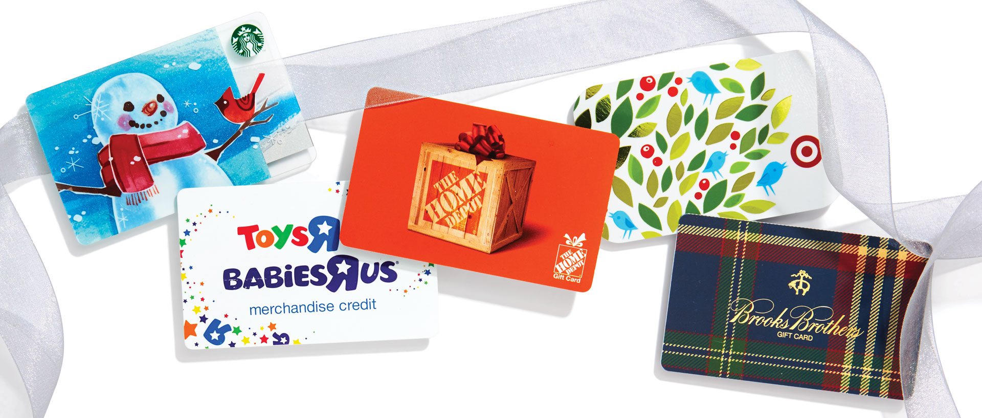 How to Exchange Gift Cards and Get the Most Cash - Consumer Reports