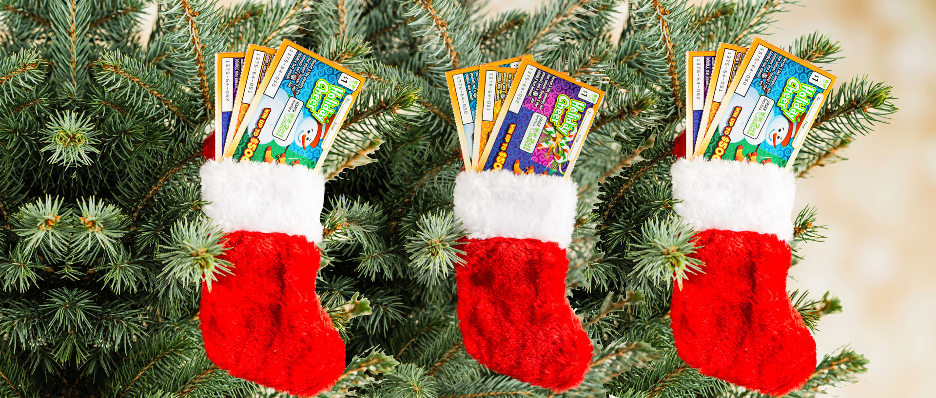 Are Lottery Tickets a Good Present? Consumer Reports #C60505