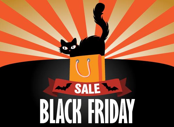 Conseils pour sauter les prochaines foules Black Friday en ligne et Still Trouvez les offres spéciales