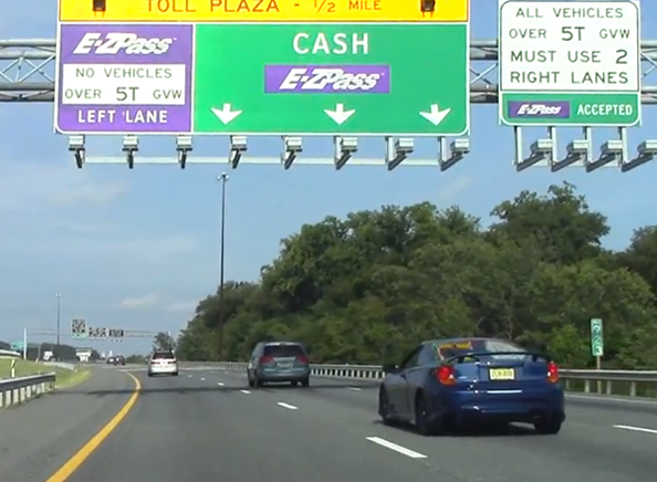 Save With E Tolls On Vacation Consumer Reports News