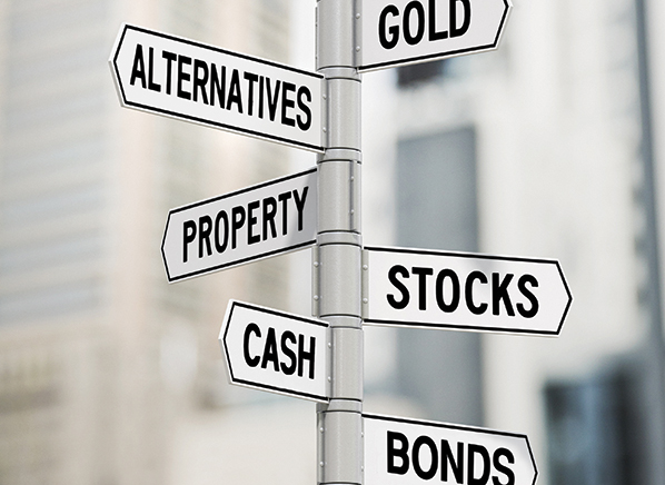 Alternative Investments Methods