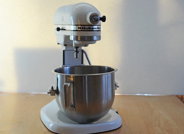 Repairing Old Appliances Kitchenaid Stand Mixers