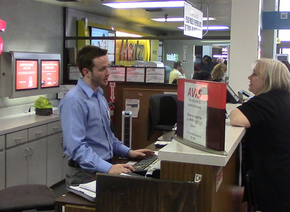 Should You Take Car Rental Insurance Consumer Reports News