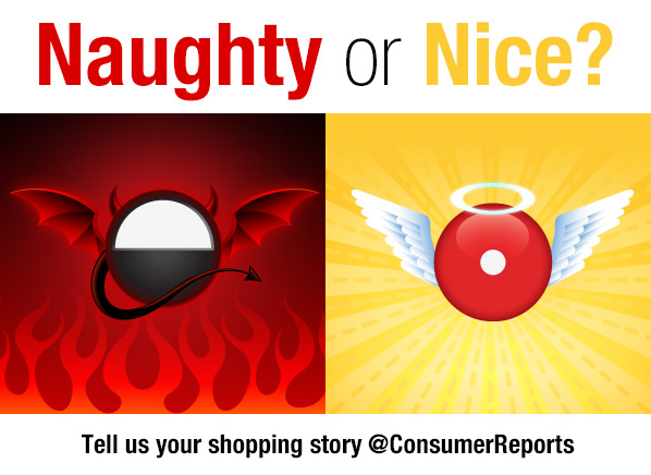 news consumer reports naughty nice which business tops shoppers