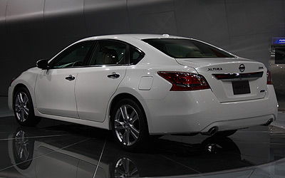 Month Of Nisan 2013 Nissan Recomended Car