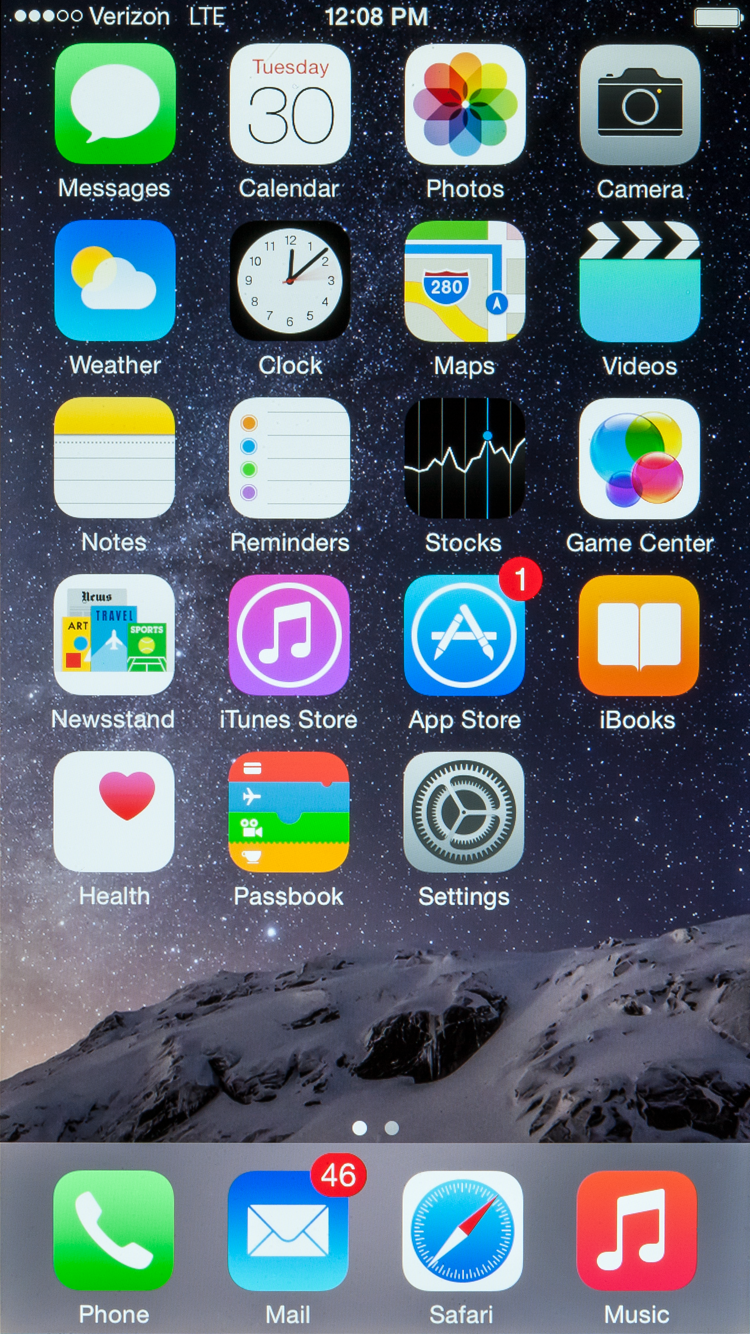 a trip back in time with the iphone consumer reports