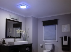 the humble bathroom fan is getting a decent amount of buzz at the builders show thanks to several interesting innovations if your bathrooms lack this - Best Bathroom Fan
