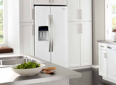 White Ice Appliances Vs Stainless Steel Consumer Reports