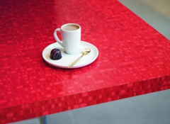 Builders Show Formica Celebrates 100 With Retro Patterns