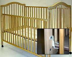 Recall 535 000 stork craft cribs for Child craft crib recall