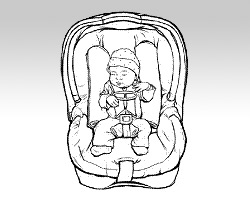 Car Seats for Preemies and Low Birth Weight Babies
