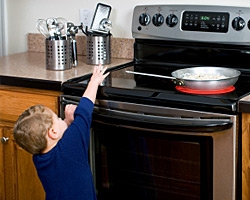 Baby Weekender 3 Ways To Childproof Your Stove
