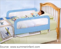 Safety bed rails for kids Consumer Reports