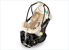 Orbit Baby Infant Car Seat G2