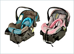 Comparing Safety 1st Onboard 35 And Onboard 35 Air Infant Car Seats