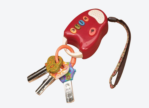 Toy Keys Recall Consumer Reports