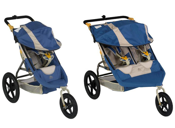 Kelty Jogging Strollers Recall Consumer Reports