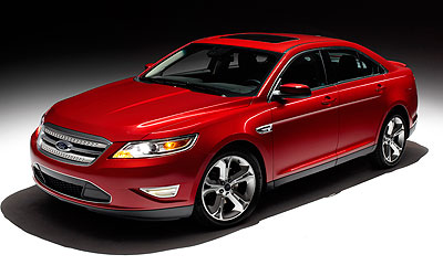 There S A Section Of Car Enthusiasts Who Love The Taurus Sho Short For Super High Output Special Performance Tuned Edition Ford Bread And Er