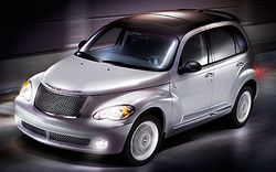 As Aned Chrysler Formally Announced Today That The Pt Cruiser Will Continue Production Despite Previously Being Scheduled To Be Cut From