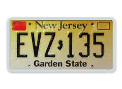 New Jersey Set To Require Teen Driver Decals On Cars