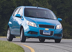 Electronic stability control—more models going standard