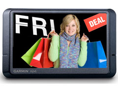 Black Friday And Cyber Monday Gps Deals From Garmin