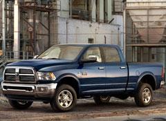 2008 2011 Dodge Ram Heavy Duty Pickups Recalled Consumer Reports
