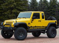 Jeep Wrangler Pickup Price >> Jeep Prices Wrangler Unlimited Pickup Truck Kit 5 499