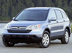 Recall: 1 5 million Honda vehicles—Automatic transmission problem