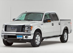 2011 ford f 150 ecoboost review consumer reports. Black Bedroom Furniture Sets. Home Design Ideas