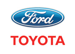 Ford And Toyota Today Announced A Partnership To Develop New Hybrid System For Light Duty Trucks Suvs In Addition They Will Cooperate Elish