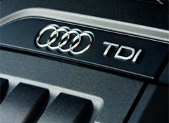 Audi A3 Joins Volkswagen Golf Jetta In Tdi Recall For
