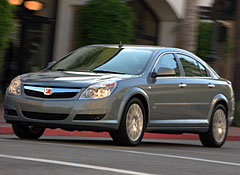 Engineers With The National Highway Traffic Safety Administration Nhtsa Are Taking A Closer Look At Possible Transmission Issues 2007 And 2008 Saturn