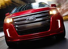 & 2012 Car Brand Perception Survey: Ford leads all brands in awareness markmcfarlin.com