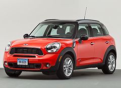 The National Highway Traffic Safety Administration And Bmw Are Recalling 89 911 Mini Cooper Sedans Equipped With A Turbocharged Engine