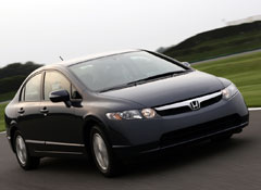 Heather Peters Took On Corporate Giant Honda In A Southern California Small Claims Court Over The Fuel Economy Of Her 2006 Civic Hybrid And She Won