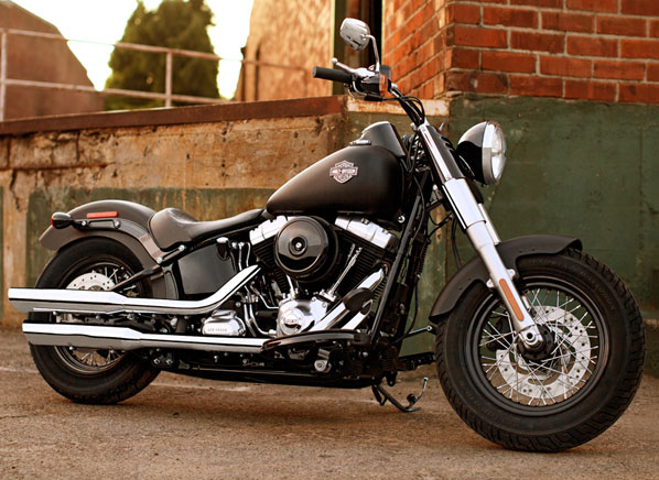 Harley Davidson Goes Old School With New Motorcycle Models Seventy Two Softail Slim