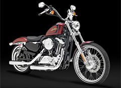 Harley Davidson Is Nothing If Not A Manufacturer With A Respect For Its Own Heritage And Traditions But The Milwaukee Wisconsin Based Motorcycle Maker Has