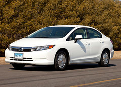 Honda Civic Hf >> Just In 2012 Honda Civic Hf