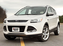 2013 ford escape boasts class leading fuel economy. Black Bedroom Furniture Sets. Home Design Ideas